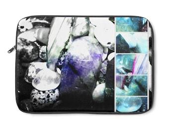 Crystal-Kit-Laptop-Hülle