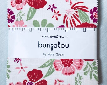 Moda Bungalow Charm Pack by Kate Spain