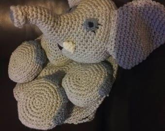 Childs Elephant Backpack