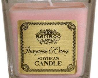 Soybean Wax Candle