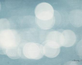 bokeh, blur, dreamy, water, summer, light, fine art photography