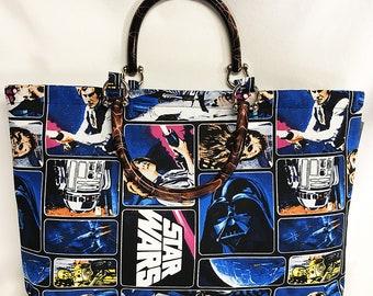 Handbag - Star Wars A New Hope