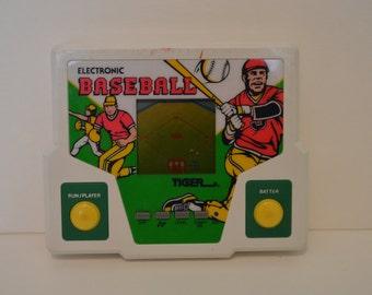 1987 Electronic Baseball Game