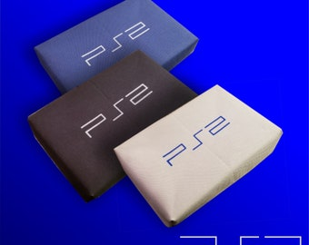Playstation 2 Slim duck cloth dust cover