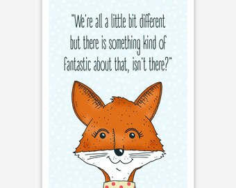 Frau Fox