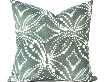 Pillows Pillow Covers Decorative Pillows ANY SIZE Pillow Cover Premier Prints Gerardo Waterbury