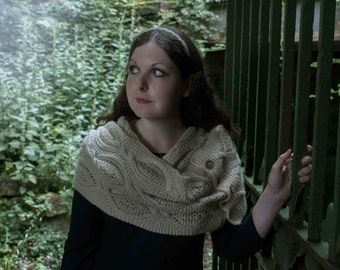 Nînim PDF knitting pattern