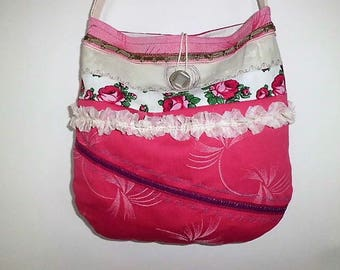 Shoulder bag ~ Sale ~ Roses