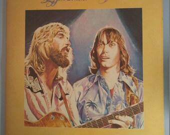 Loggins & Messina - Finale - vintage vinyl record album