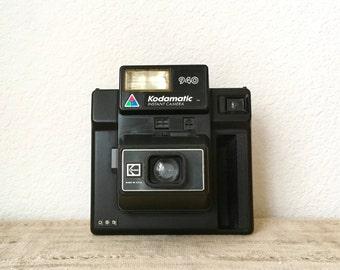 Vintage Kodamatic 940 Instant Camera