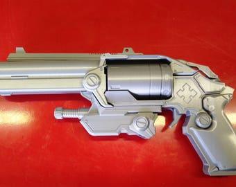 Boltok Pistol With Spring loaded trigger - Kit