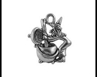 Witch Brewing Charm