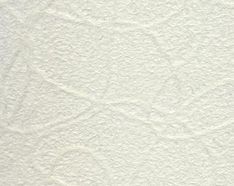 Japanese Ukigumo tissue - white, 2 letter-sized sheets