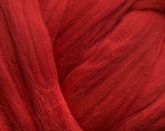 Red - Ashland Bay Merino