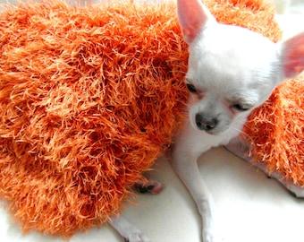 Pet Blanket   Chihuahua Blanket   Dog Bedding   Soft Furry Dog Blanket   BubaDog