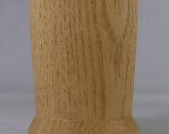 Sassafras Wood Half Shot Glass