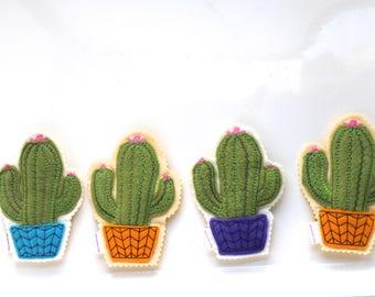 Catnip Cactus | Organic Catnip | Catnip Toy | Modern Cat Toy | Unique Cat Toys | Housewarming Gift | Cat Gift| Cat Lady Gift | Under 15