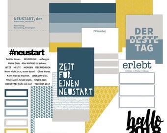 088-Restart January kit Digital