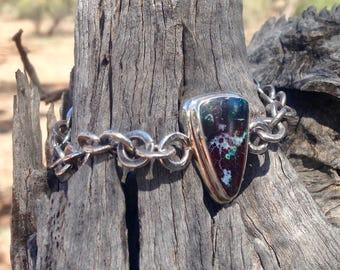 Boulder Opal Bracelet