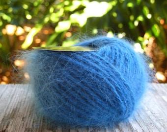 Galler Yarns - Belangor - Copen Blue