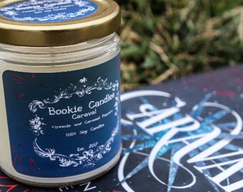 Caraval Candle