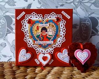 Valentine - All My Love