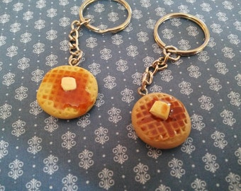Food Chains: Waffles