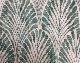 Plume Eucalyptus  Lacefield home decor multipurpose fabric