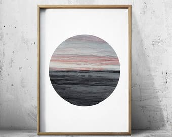 Contemporary art - Minimalist Art Prints - Contemporary Wall Art