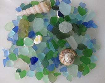 Sea Glass Fresh Hand Dipped Charcoal Incense 20 Sticks Home Fragrance Handmade Gift