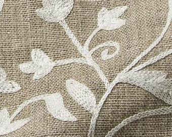 Schwerer Vorhang Sammlung : Leichte leinen vorhang panel drapieren mit krawatte top in