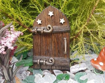 Magicians fairy door
