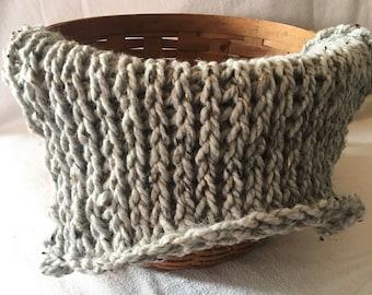 Newborn Photography Layer Blanket, Knit basket filler,  knit layering blanket, newborn prop, knit photography prop, knit newborn prop