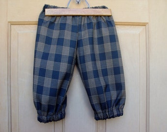 Childrens knickers, Newsies knickers, golfers knickers, Halloween costume  Toddlers size