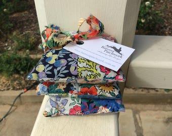 Beautiful aromatic Lavender bags