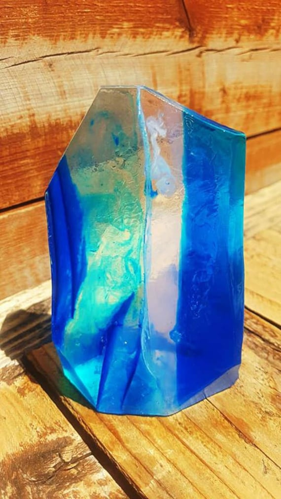 Nordic Ice Crystal Soap Peppermint