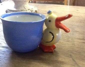Vintage Child's Cup