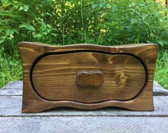 Reclaimed wood jewelry box womans birthday bandsaw box recipe jewelry storage jewelry holder trinket box jewelry box wood box keepsake box