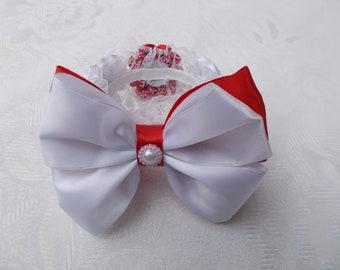 Kanzashi, hair ornament, head accessory, flower hair ornament, decoration for little ladies, decoration for princesses,