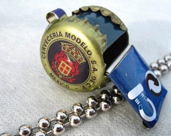 Cinco de Mayo Whistle Recycle Symbol