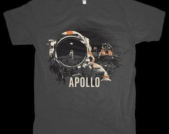 Apollo Mission T-Shirt