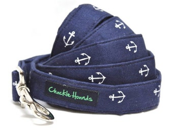 Anchor Leash for Dogs