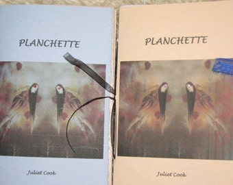 Planchette by Juliet Cook