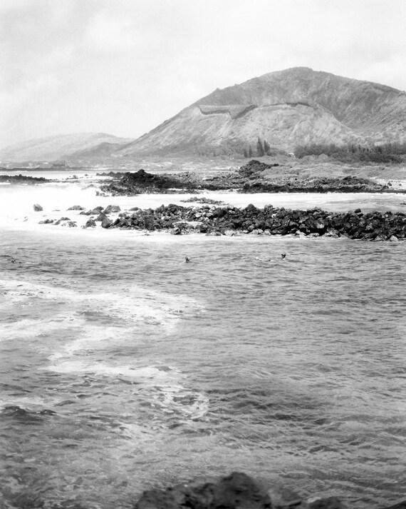 Ka Iwi Coastline, Southern Oahu
