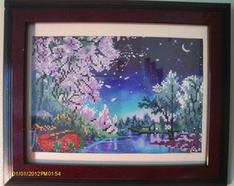 Diamond Embroidery Pictures
