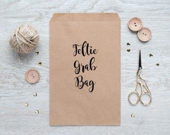 Feltie Grab Bag