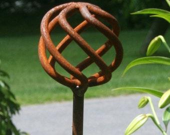 """Basket Stake (4'2"""" Single Stake)"""