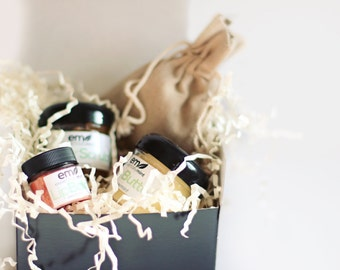 Baby Shower Thank You Gift, Thank you gift basket Spa gift set, Spa gift kit, Spa gift with sugar scrub, Gift for her, Gift basket for women