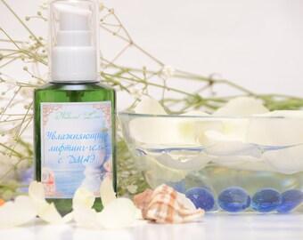 Serum with gyaluronic asid , anti aging serum , anti wrinkle serum , facial serum , face serum , moisturing serum