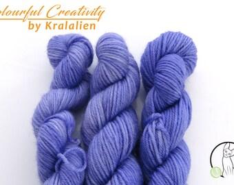 Pre-order: Blue bird - Colourful Smooth Sock Kitten